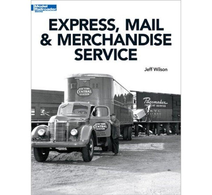 12802 Express  Mail & Merchandise Service