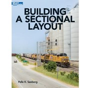 KAL- Kalmbach 12803 Building a Sectional Layout