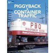 KAL- Kalmbach 12804 Piggyback & Container Traffic