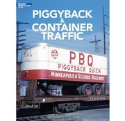 Kalmbach (KAL) 400- 12804 Piggyback & Container Traffic