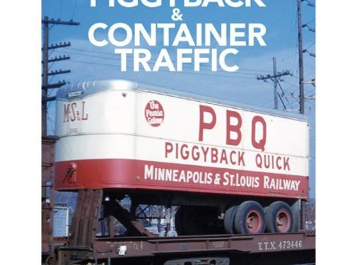 KAL- Kalmbach Piggyback & Container Traffic