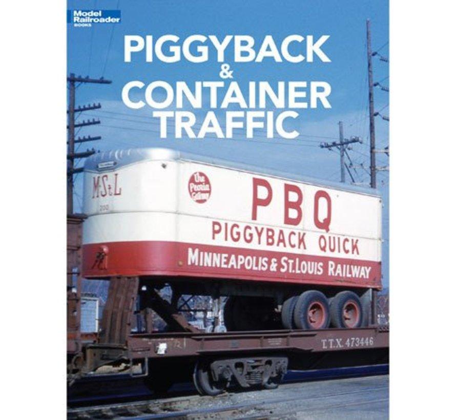 12804 Piggyback & Container Traffic