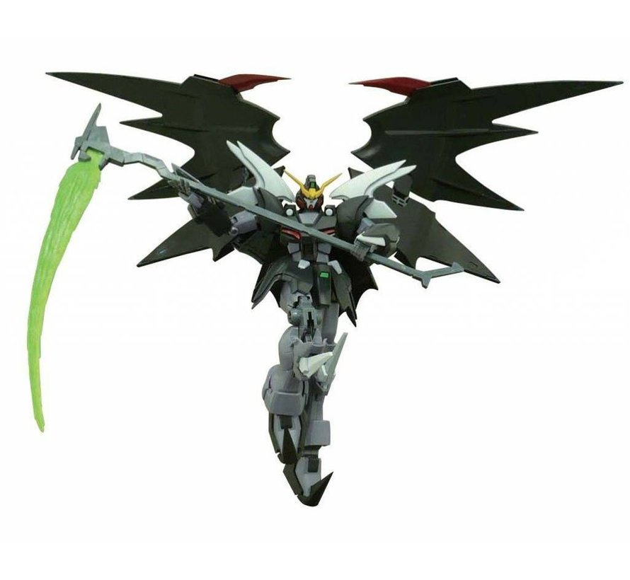 167078 1/100 Gundam Deathscythe Hell EW Ver. MG