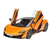 Revell Germany (RVL) 07051 McLaren 570S 1/24