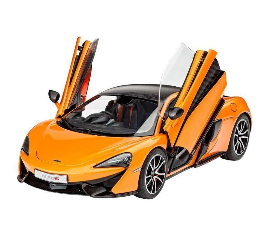 07051 1/24 McLaren 570S