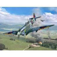 RVL- Revell Germany 03927 Supermarine Spitfire Mk IXc Fighter 1/32