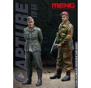 MGK-MENG MODEL KITS HS009R 1/35 CAPTURE (RESIN)