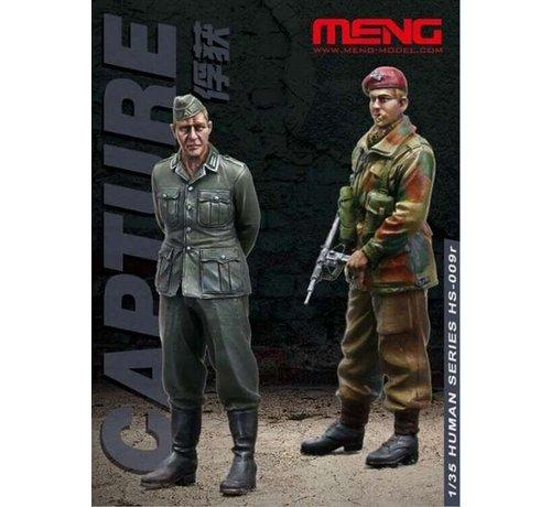 MGK-MENG MODEL KITS HS009R 1/35 CAPTURE (RESIN)