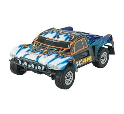 DID - Dromida 1/18 SC4.18BL Brushless 2.4GHz w/Battery/Charger