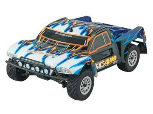 Dromida (DID) 1/18 SC4.18BL Brushless 2.4GHz w/Battery/Charger