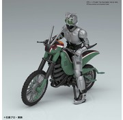 Bandai Kamen Rider Series Battle Hopper & Shadow