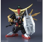 BANDAI MODEL KITS BB404 LegendBB Musha Gundam MK-III SD