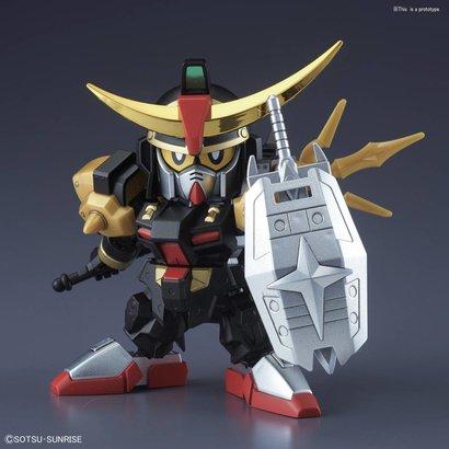 "BANDAI MODEL KITS 219765 BB404 LegendBB Musha Gundam MK-III ""BB Sangokuden"", Bandai SD"