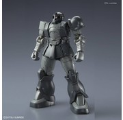 BANDAI MODEL KITS Zaku I (Kycilia's Forces) HG