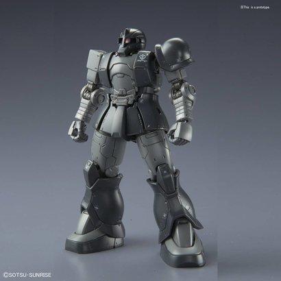 "BANDAI MODEL KITS 219764 Zaku I (Kycilia's Forces) ""Gundam The Origin"", Bandai HG 1/144"