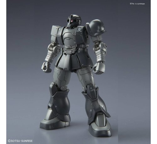 "BANDAI MODEL KITS 219764 Zaku I (Kycilia's Forces) ""Gundam The Origin"", Bandai HG 1/144"