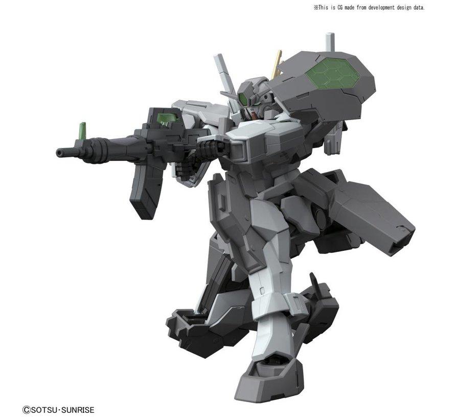 """220705 Cherudim Gundam Saga Type. GBF """"Gundam Build Fighters"""", Bandai HG 1/144"""