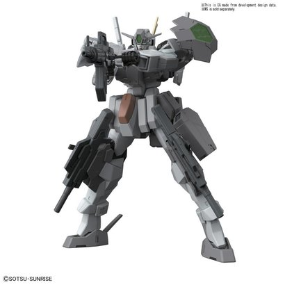 "BANDAI MODEL KITS 220705 Cherudim Gundam Saga Type. GBF ""Gundam Build Fighters"", Bandai HG 1/144"