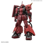 BANDAI MODEL KITS MS-06R-2 Johnny Ridden's Zaku II  RG