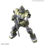 BANDAI MODEL KITS GM Sniper Custom