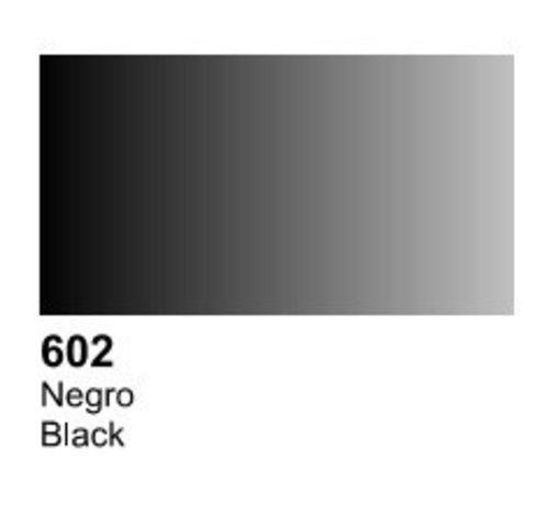 VLJ-VALLEJO ACRYLIC PAINTS 70602 - BLACK PRIMER  ACRY-POLY     17ML