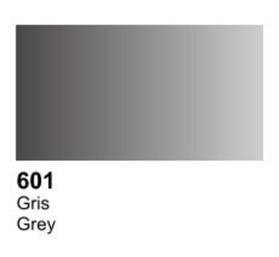 70601 - GREY PRIMER  ACRY-POLY      17ML