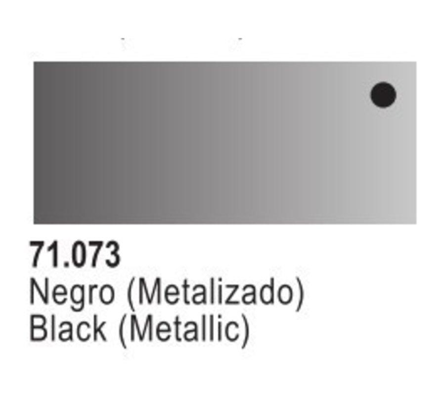 71073 - BLACK METAL                 17ML