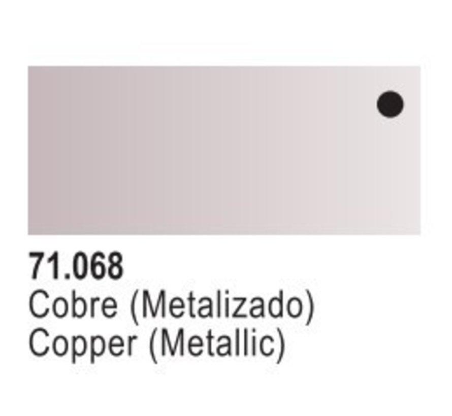 71068 - COPPER                      17ML