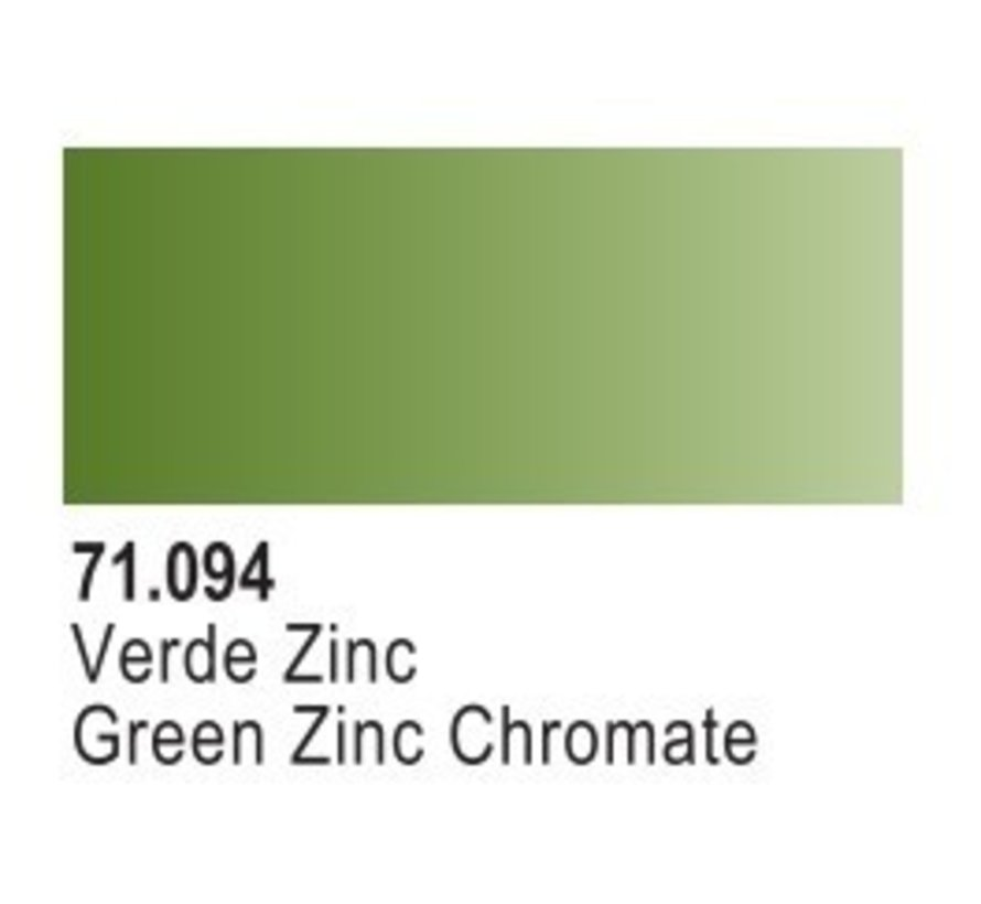 71094 - GREEN ZINC CHROMATE         17ML