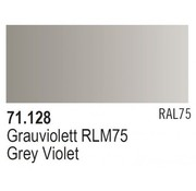 VLJ-VALLEJO ACRYLIC PAINTS GRAY VIOLET RLM75 - Model Air
