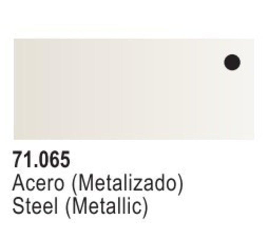 71065 - STEEL                       17ML