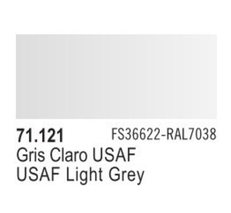 71121 - USAF LIGHT GREY             17ML