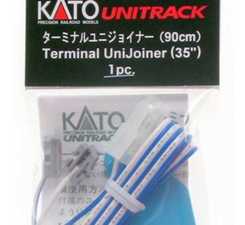 KAT-Kato USA Inc 381- 24-818 HO/N Terminal UniJoiner 1pr