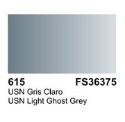 VALLEJO ACRYLIC (VLJ) 70615 - USN LIGHT GHOST GREY PRIMER 17ML