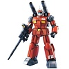 BANDAI MODEL KITS 107017	RX-77-2 GUNCANNON MG