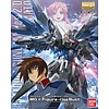 BANDAI MODEL KITS 216378 Dramatic Combination Freedom Gundam Ver 2.0