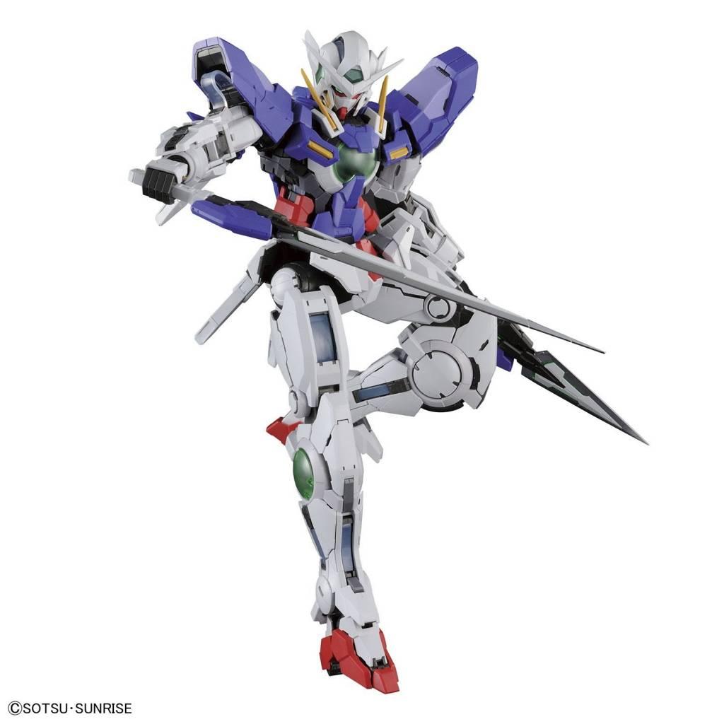 [Metal Build] 1/100 Gundam Exia & Exia Repair III: Full ...  |Gundam Exia