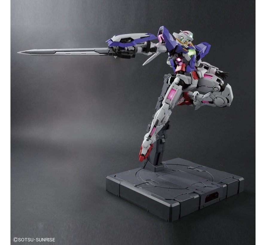 "219773 Gundam Exia (Lighting Ver.) ""Gundam 00"", Bandai Perfect Grade (PG)"
