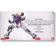 BANDAI MODEL KITS 1:60 Snap Strike Gundam PG