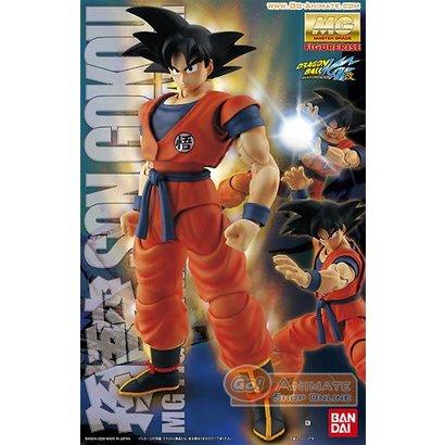 BANDAI MODEL KITS 161833 Son Goku Dragon Ball 1/8 MG