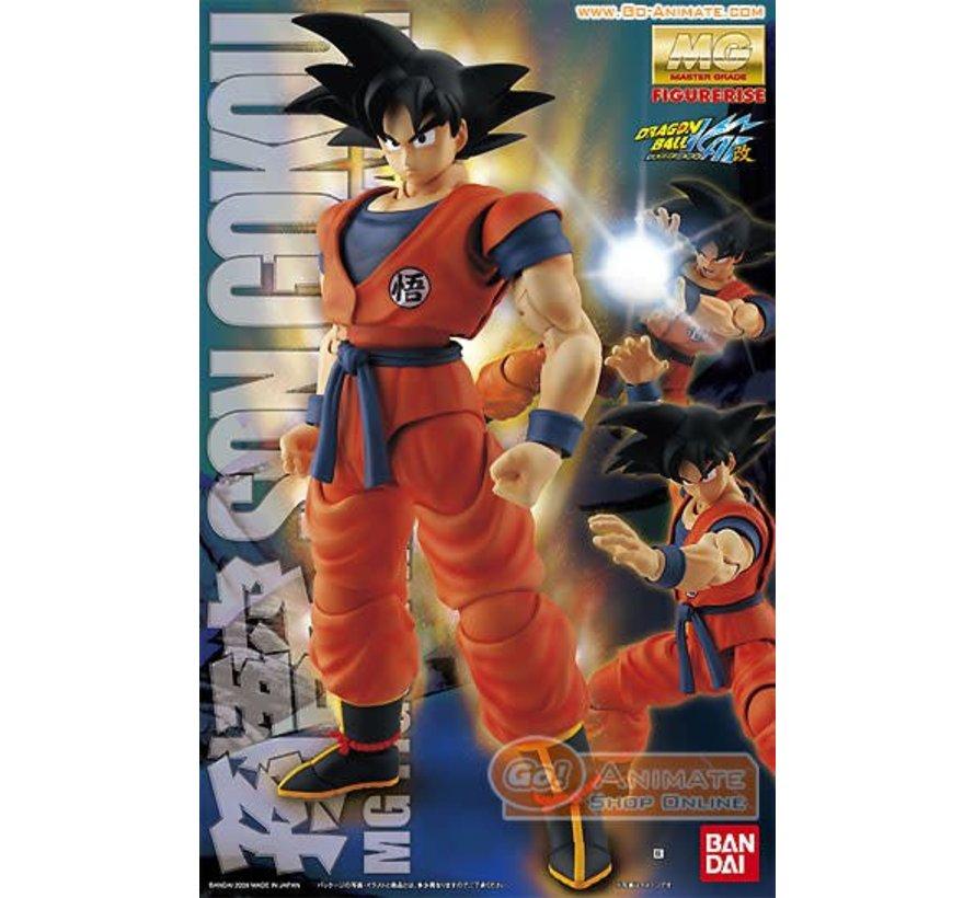 161833 Son Goku Dragon Ball 1/8 MG