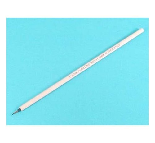 TAM - Tamiya 865- 87029 Blunt Brush Small