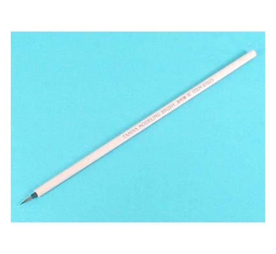 87029 Blunt Brush Small