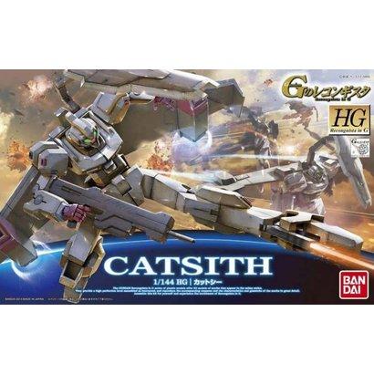 BANDAI MODEL KITS 196430 1/144 Catsith Gundam G-Reco