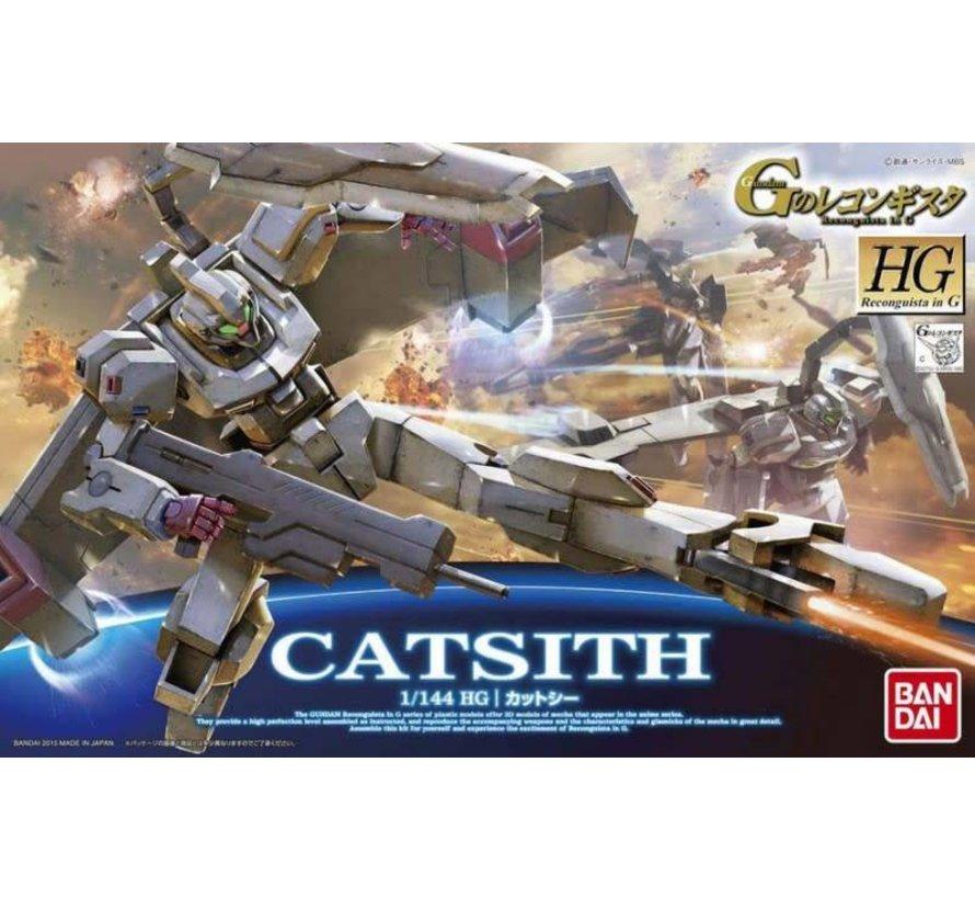 196430 1/144 Catsith Gundam G-Reco