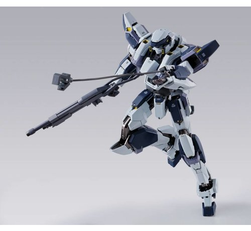 "Tamashii Nations 17738 Arbalest Ver.IV ""Full Metal Panic! IV"", Bandai Metal Build"