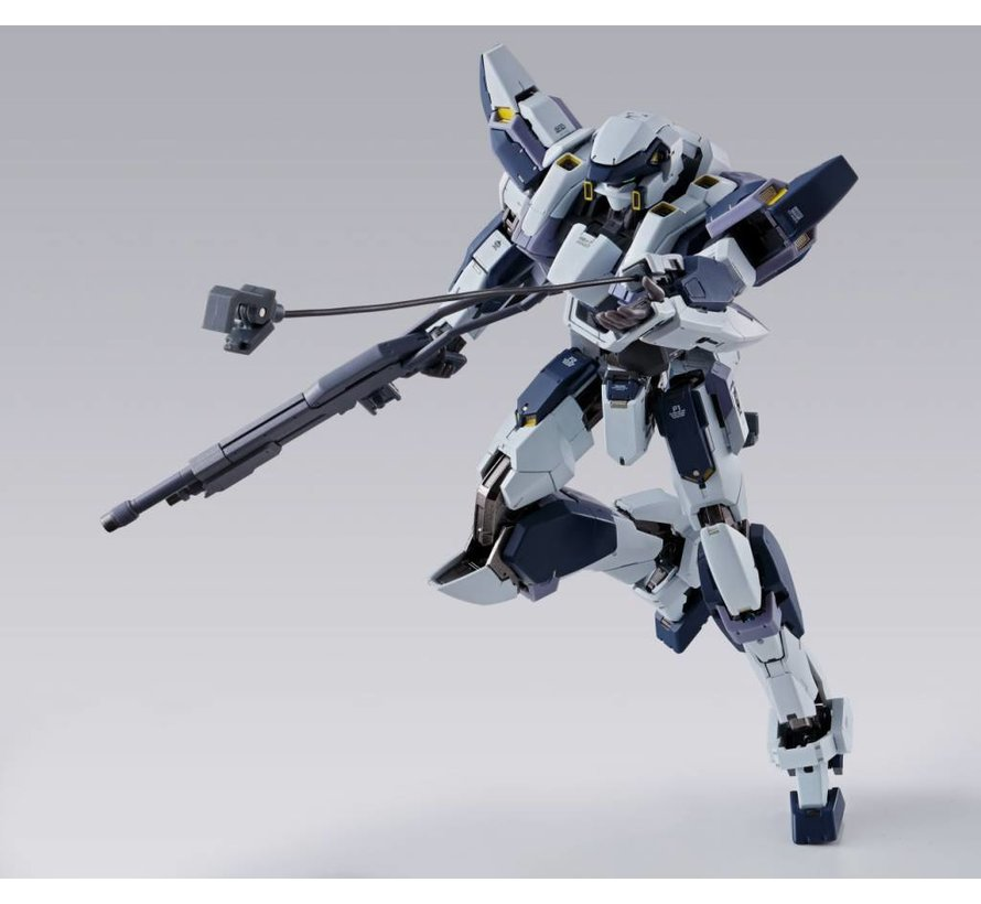 "17738 Arbalest Ver.IV ""Full Metal Panic! IV"", Bandai Metal Build"
