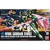 BANDAI MODEL KITS 185149 1/144 #06 Wing Gundam Fenice HG