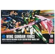 Bandai Wing Gundam Fenice HG