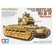 Tamiya (TAM) 865- Infantry Tank Matilda Mk.III/IV 1:35